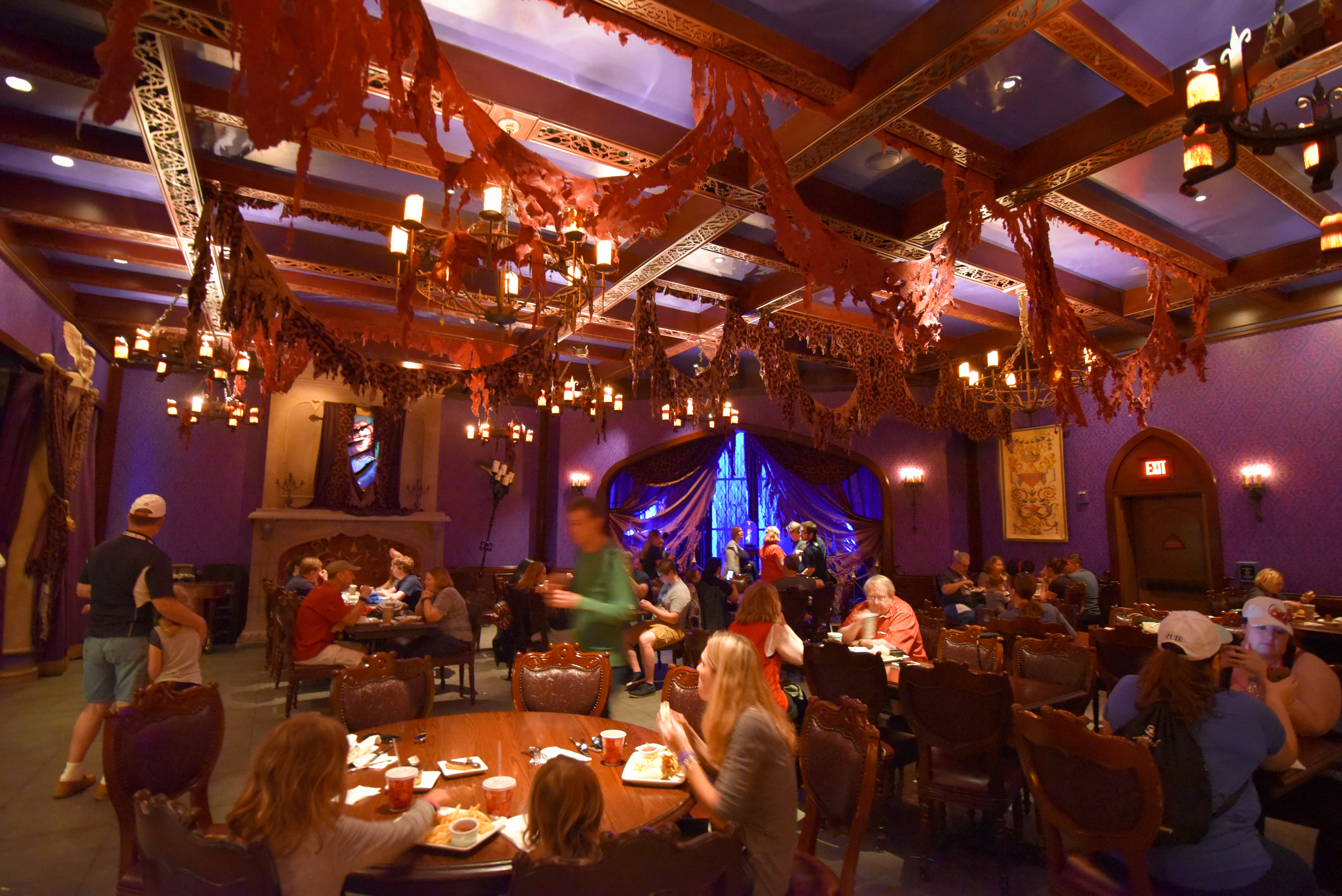 The Best Quick Service Restaurants At Disney World Dream Plan Fly - Magic kingdom table service restaurants