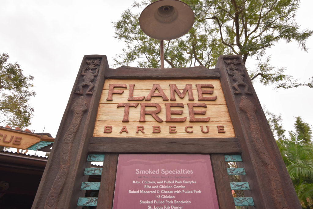 Best Quick Service Restaurants at Disney World - Dream Plan Fly