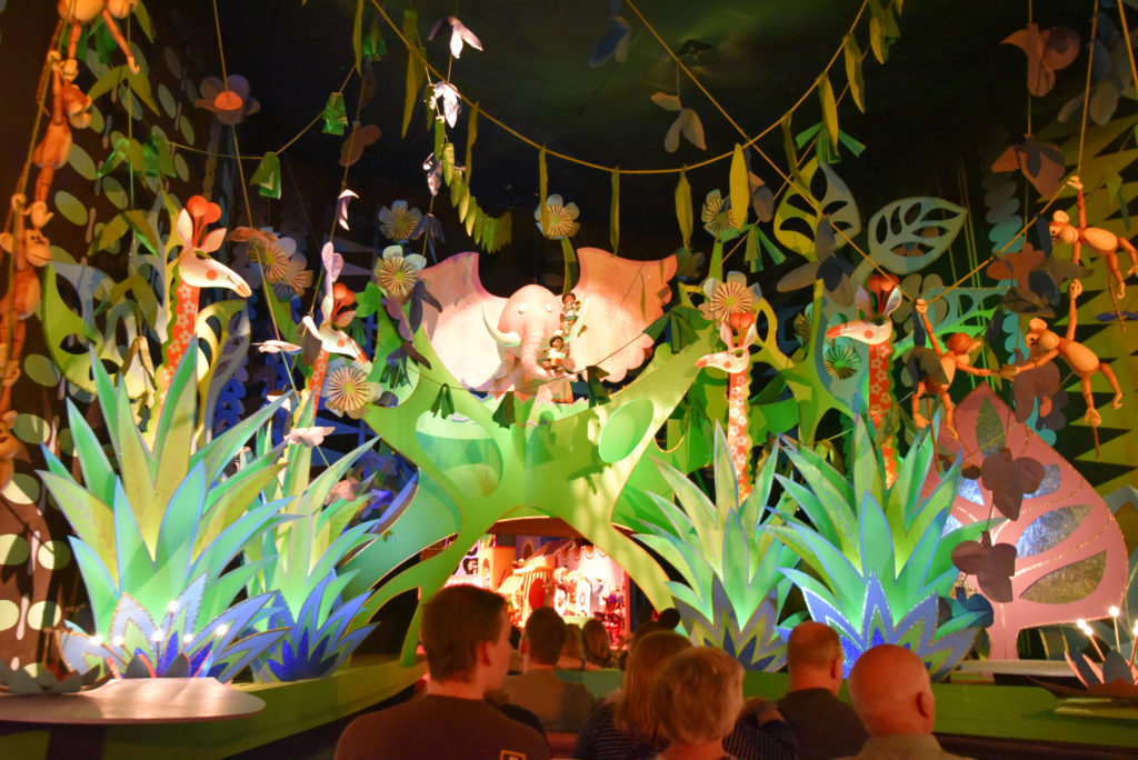 it's a small world - best rides everyone can ride at disney world - dream plan fly