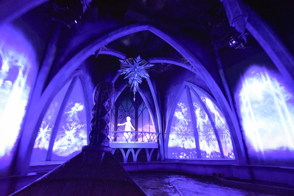 Frozen Ever After - Best Rides Everyone Can Ride at Walt Disney World - Dream Plan Fly