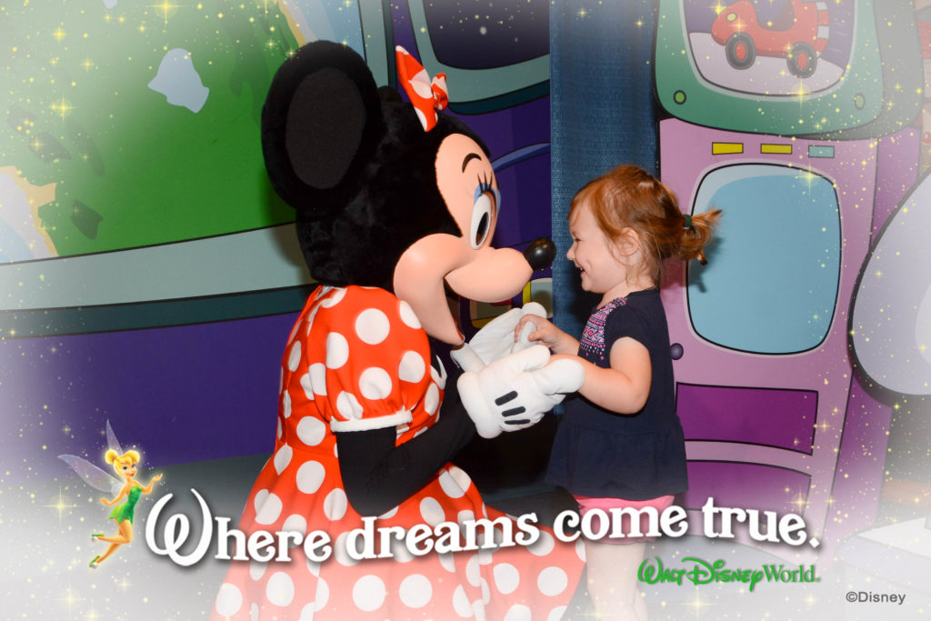 Should I get the Memory Maker PhotoPass Walt Disney World - Dream Plan Fly