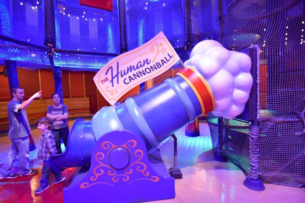Dumbo Play Area Indoor Play Ground Walt Disney World
