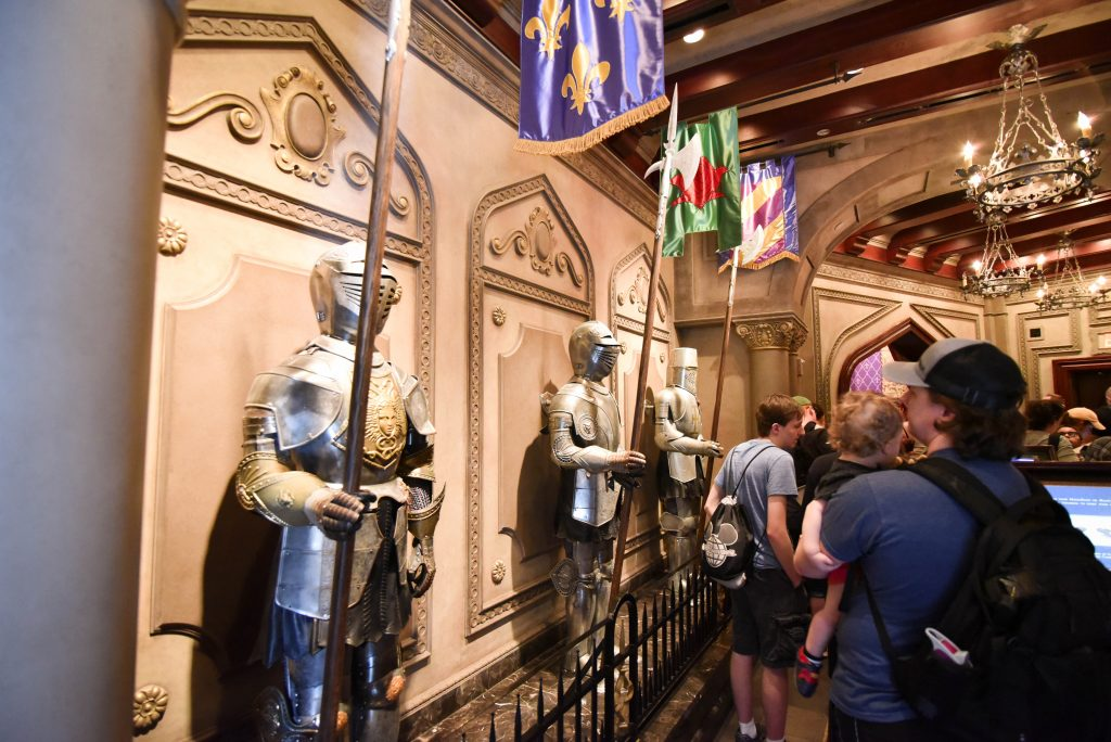 Be Our Guest Magic Kingdom - My Favorite Food at Walt Disney World - Dream Plan Fly